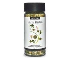 Paris Bistro Finishing Sauce Mix