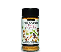 Miso & Ginger Nourish Dressing Mix