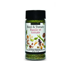 Basil & Tomato Nourish Dressing Mix