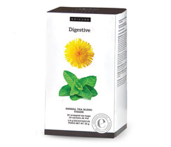 Digestive Herbal Tea Blend