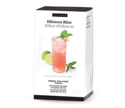 Hibiscus Bliss Herbal Tea Blend