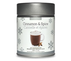 Cinnamon & Spice Hot Chocolate Mix