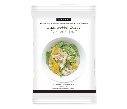 Thai Green Curry Seasoning (3)