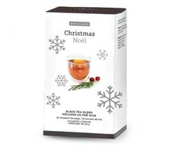 Christmas Black Tea Blend