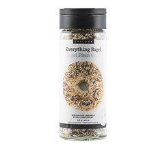 Everything Bagel Whole Food Sprinkle