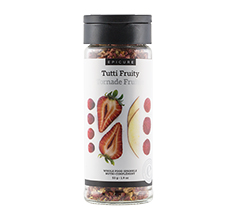 Tutti Fruity Whole Food Sprinkle