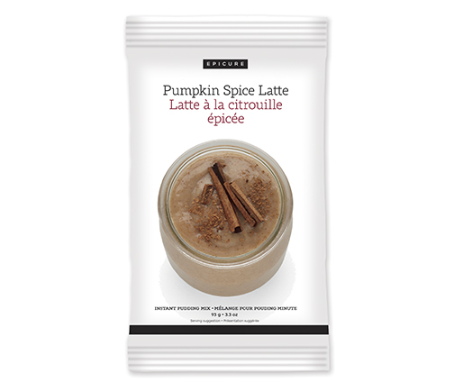Pumpkin Spice Latte Pudding Mix (3)