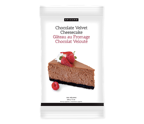 Chocolate Velvet Cheesecake Mix (2)