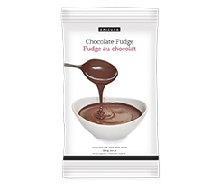 Chocolate Fudge Sauce Mix (Pkg of 2)