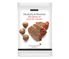 Meatballs & Meatloaf Seasoning (3)