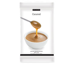 Caramel Sauce Mix (Pkg of 2)
