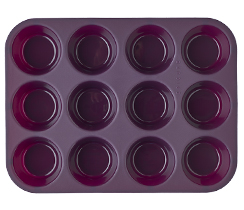 Perfect Portion Muffin Pan