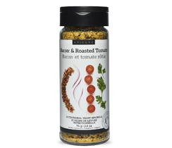 Bacon & Roasted Tomato Nutritional Yeast
