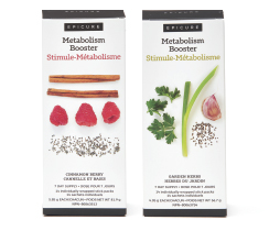 Metabolism Booster Variety Pack(14 days)