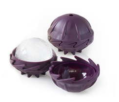 Ice Globe (Set of 2)