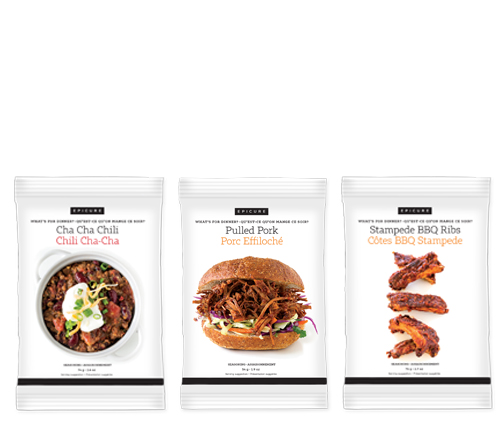 Slow Cooker Variety Pack