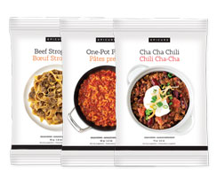 Stovetop Meals Variety Pack