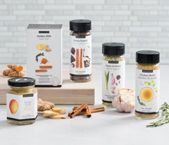 Superfood Pantry Collection