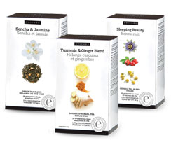 Superfood Tea Collection