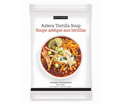 Azteca Tortilla Soup Seasoning (3 pkg)