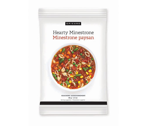 Hearty Minestrone Seasoning (3 pkg)
