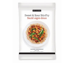 Sweet & Sour Stir-Fry Seasoning (3 pkg)