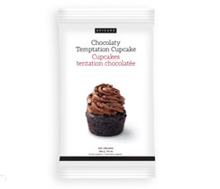 Chocolaty Temptation Cupcake Mix (2pk)