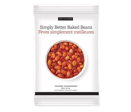 Simply Better Baked Beans Seasoning (3pk