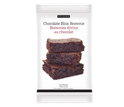 Chocolate Bliss Brownie Mix (Pkg of 2)