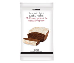 Pumpkin Spice Loaf & Muffin Mix (2pk)