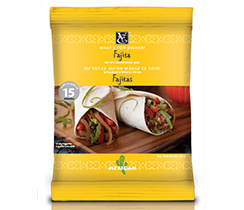 Fajita Seasoning (pack of 3)