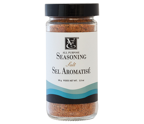 All-Purpose Sea Salt