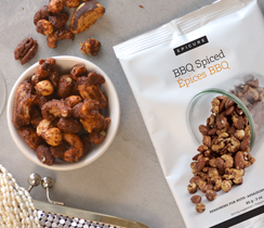BBQ Spiced Seasoning for Nuts (3)