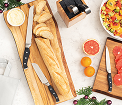 Chef Tools Gift Collection