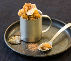 Coffee Ice (Granita)
