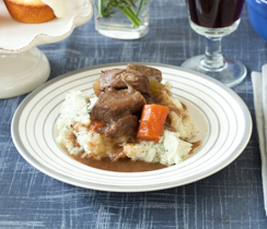 Amazing Beef Stew