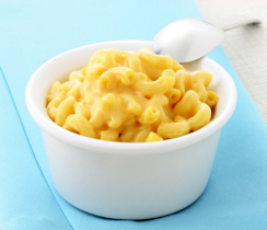 Rich, Creamy Macaroni and Cheese