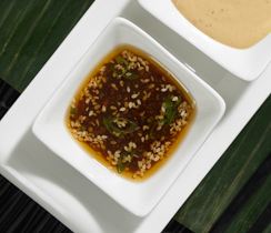 Sweet and Spicy Asian Dipping Sauce