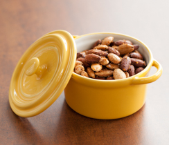 Roasted Spanish Almonds