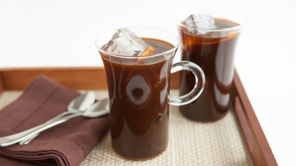 Café de Olla (Mexican Coffee)