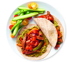 Easy Fajitas
