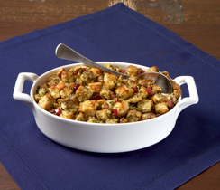 Sage & Apple & Cranberry Stuffing