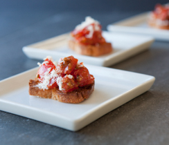 Little Italy Presto Bruschetta
