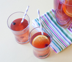 """Kids Party"" Iced Tea"
