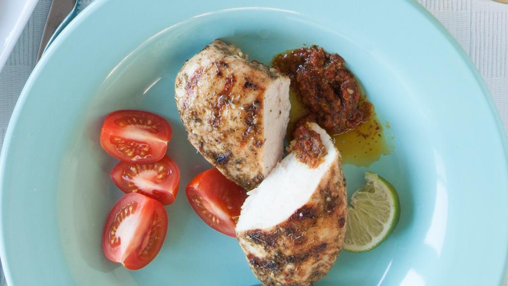 Big Batch Bali Chicken Epicure Com