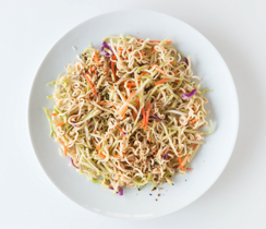 Indonesian Noodle Salad