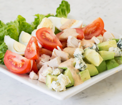 Salade cobb chipotle