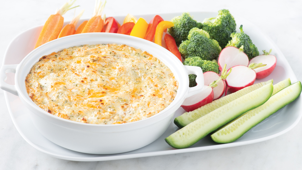 Extraordinary Cheese Dip™
