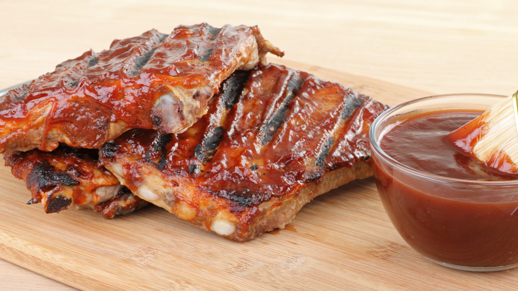 Barbecue Sauce
