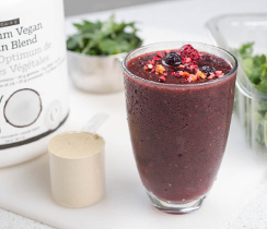 Berry Bliss Smoothie